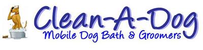 Clean-a-dog